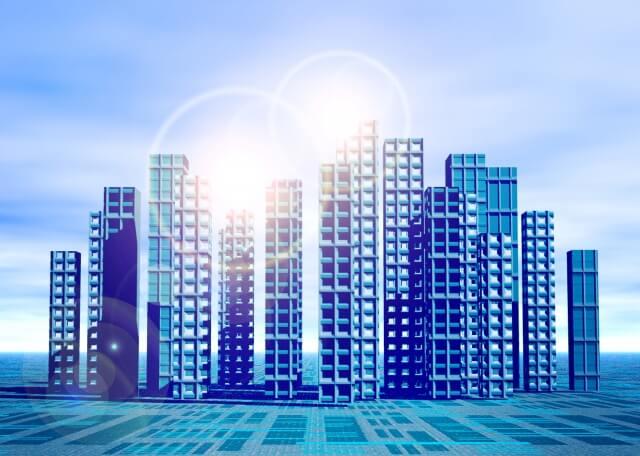 建設業の良い未来