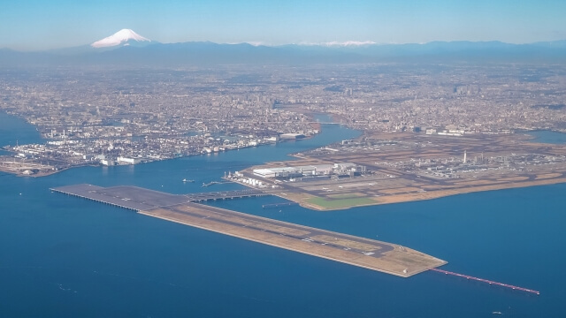 建設物(空港)
