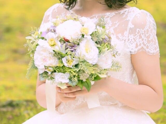 女性現場監督の結婚