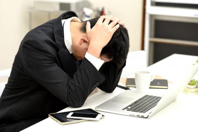 建設施工管理はなぜストレスがたまるのか